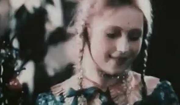 Кадр из фильма «Груня Корнакова»