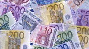 История евро