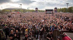 Хип-хоп фестивали