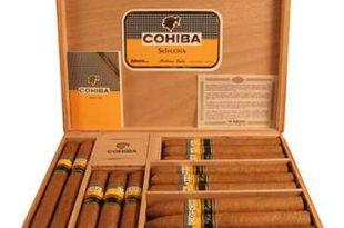 Кубинские сигары Cohiba