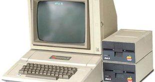 История компьютера