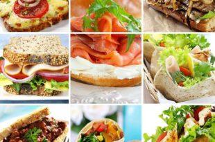 История бутерброда
