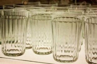 Граненый стакан Мухиной