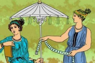 Когда и где изобрели зонт