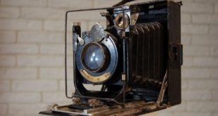 Фотоаппарат - история создания. Когда изобрели фотоаппарат