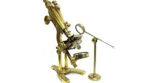 Кто первый создал микроскоп или с чего все начиналось