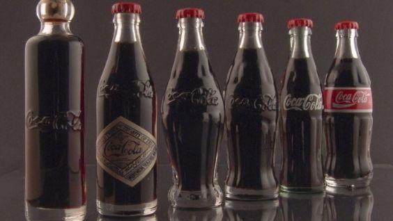 Когда появилась кока кола. История бренда Coca-Cola