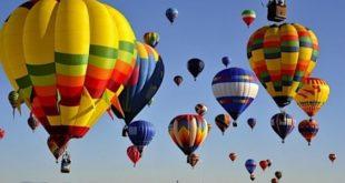Что такое воздушный шар? Кто создал воздушный шар