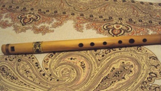Свирель - история происхождения музыкального инструмента