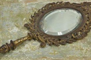 История появления зеркала, какими свойствами обладает зеркало, развитие зеркального производства.