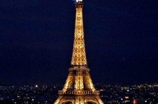 Когда была построена Эйфелева башня? Кто изобрел?
