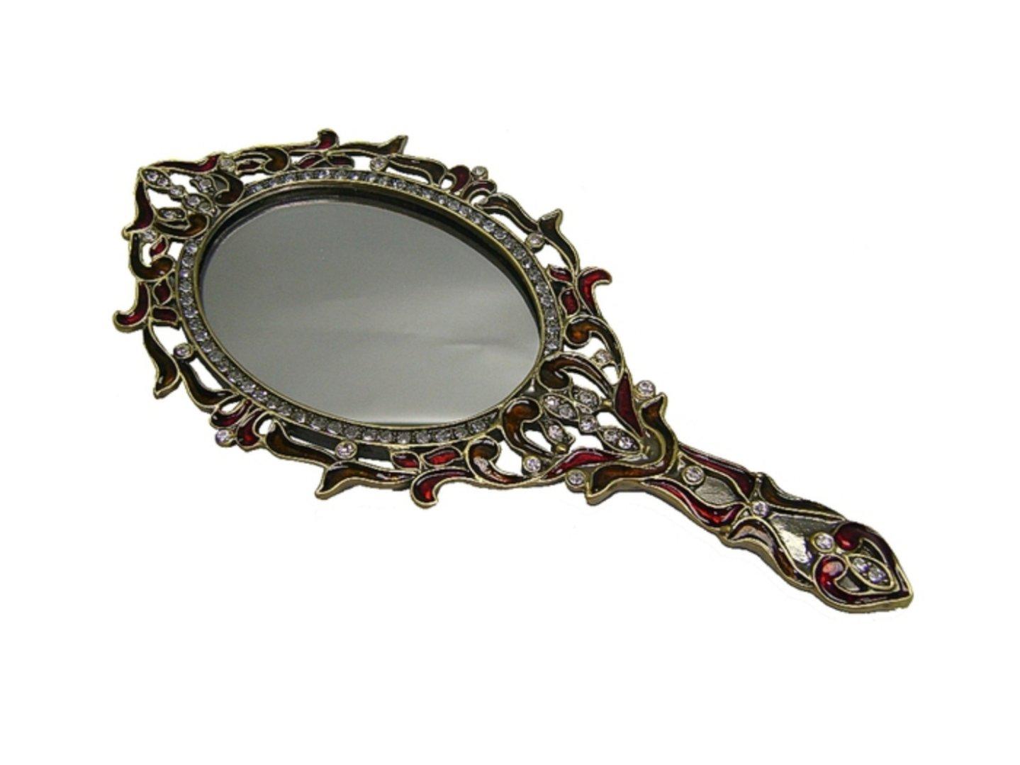 История возникновения и развития зеркального производства сообщение