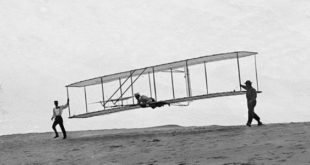 Когда изобрели самолет. История и факты авиации