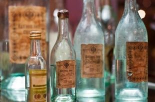 Кто изобрел водку на самом деле