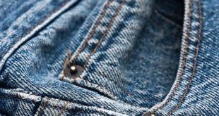 Когда появились джинсы
