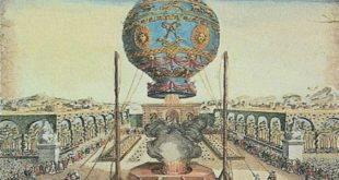 Кто создал воздушный шар