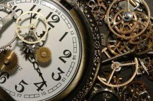 Когда придумали часа