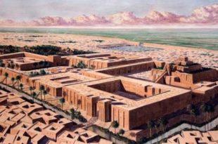 Что изобрели шумеры? Месопотамская цивилизация