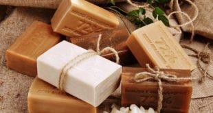 кто изобрел мыло