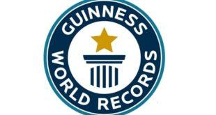 История книги рекордов Гиннесса