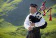 шотландский народный инструмент