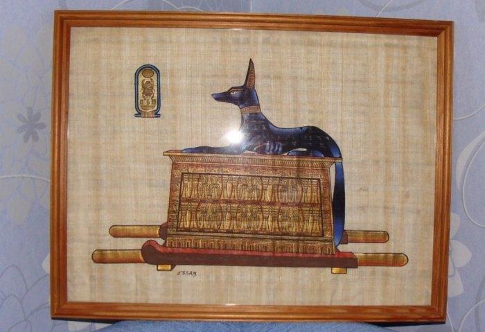 папирус что это такое