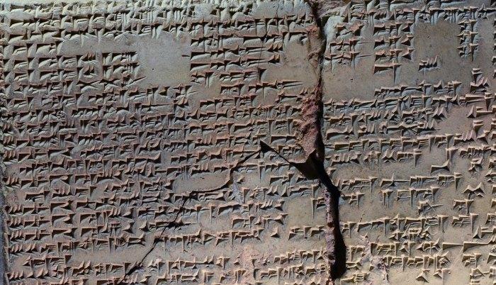 история письменности. как люди научились писать